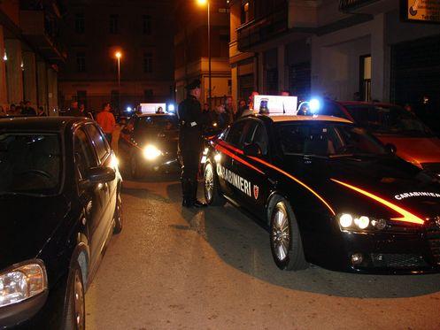 Montefredane - Di notte su una moto senza patente, all